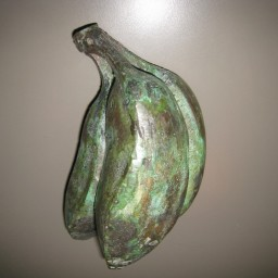 26. bananas