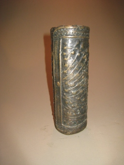 50. wrapped vase 9 in